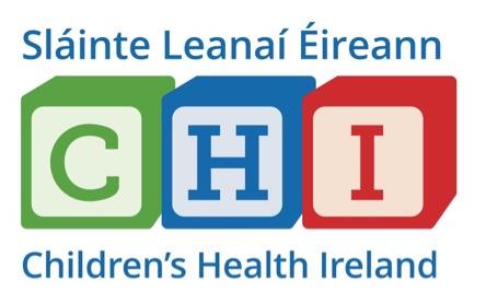 Children's Hospital Ireland logo